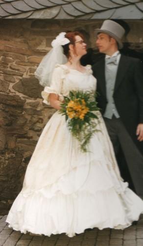 1997 hochzeit iris harry