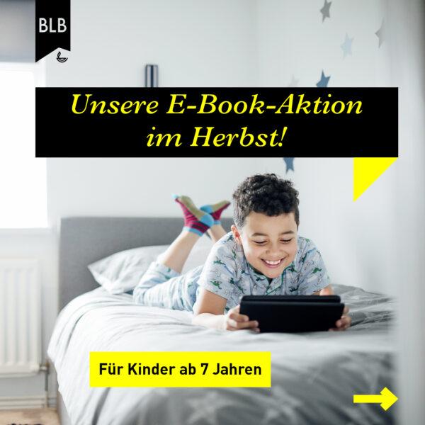 BLB-Weihnachtsgeschichten jetzt mit Preis-Aktion als eBook