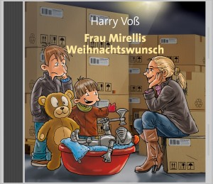 CD_Frau_Mirellis_Weihnachtswunsch