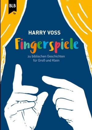 Fingerspiele Cover