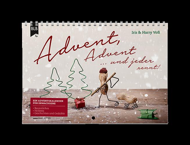 Weihnachtsartikel von Harry Voß?