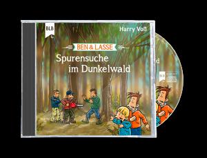ben_und_lasse_spurensuche_im_dunkelwald CD cover