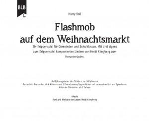 flashmob titel