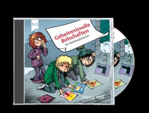 geheimnisvolle_botschaften cd cover