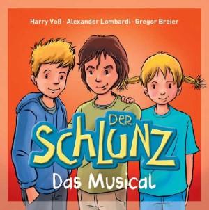 schlunzmusical cd